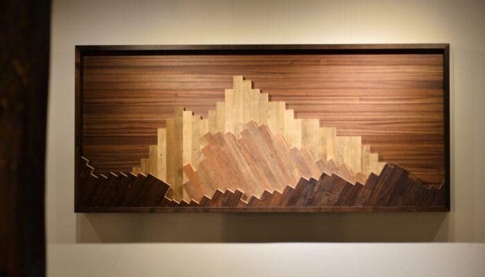KOBOKU Art Panel